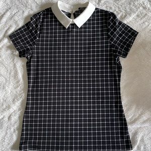 The Limited Women's XS Blouse NWOT